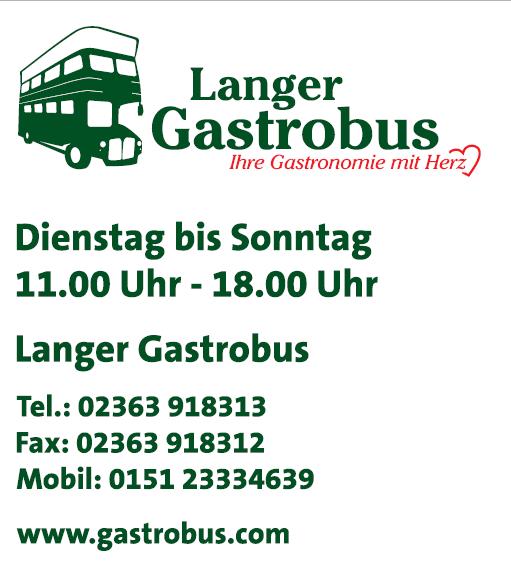Langers Bistrobus
